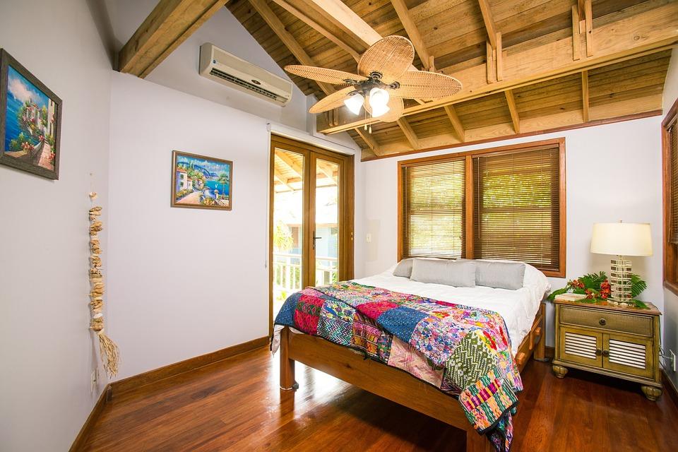 Rénovation de votre chambre