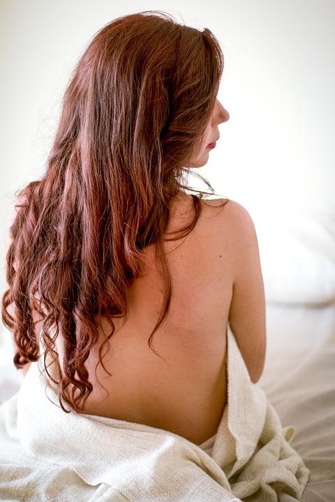 entretien des cheveux