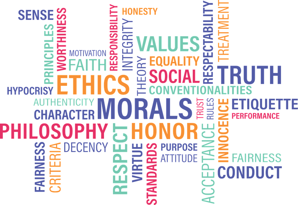 Un bon moral