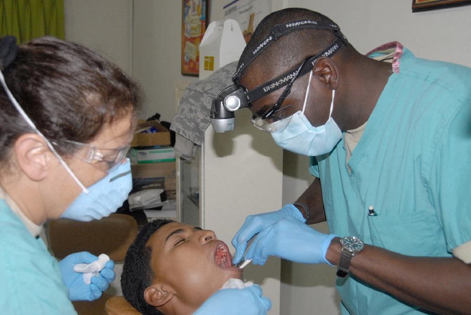 L'entretien de votre dentition, une importance capitale