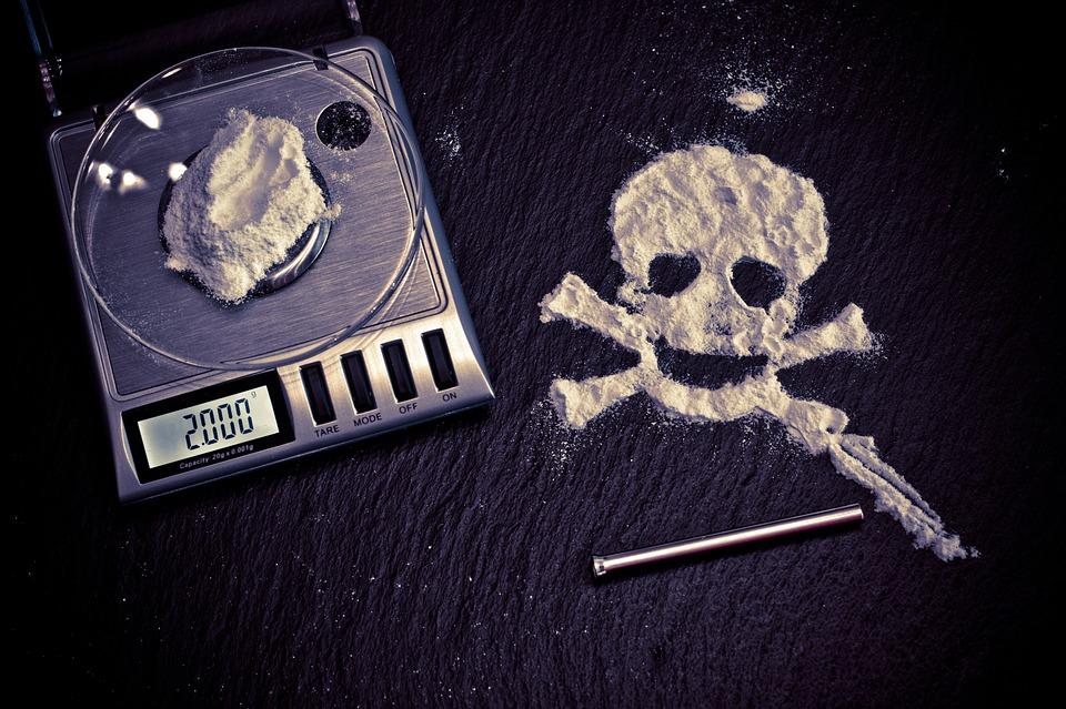 Les drogues, des dangers pour la société