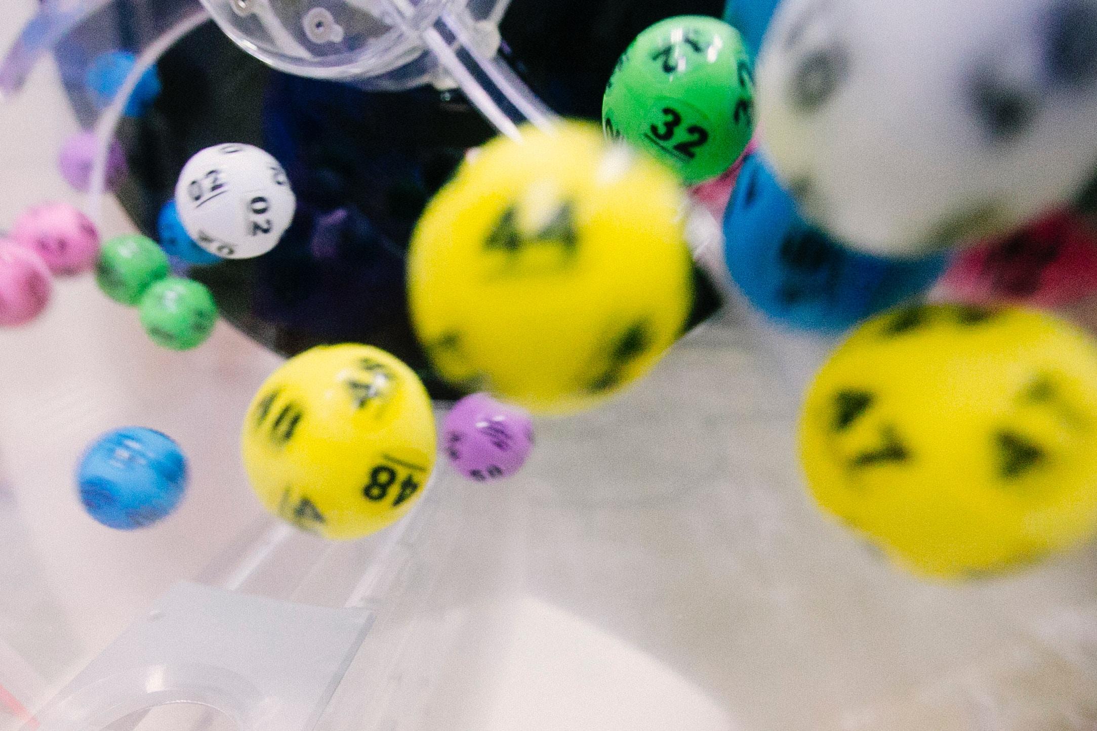 Le hasard est-il le seul critère à prendre en compte quand on joue au loto ?