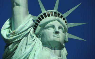Partir aux Etats Unis en famille