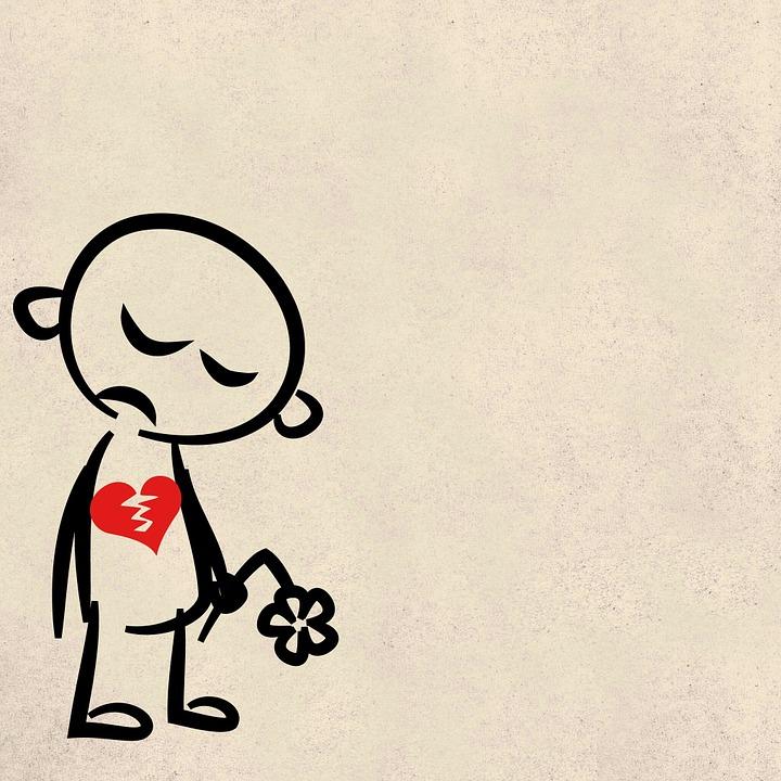 L'amour, un mystère qui blesse toujours autant.