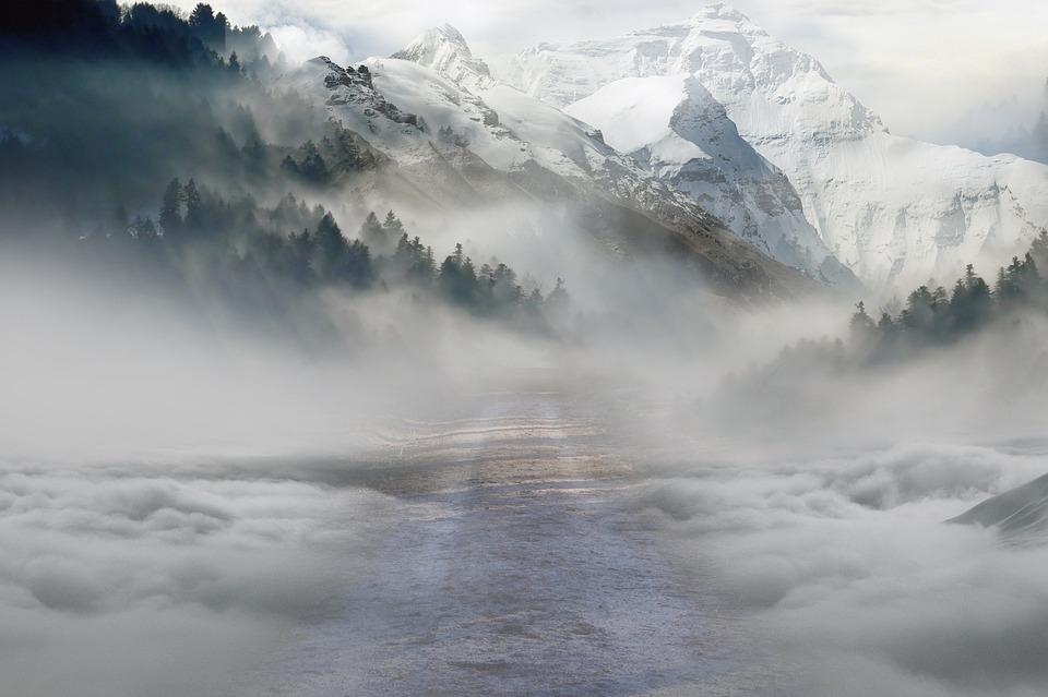 Comment s'en sortir lorsqu'on se sent dans le brouillard?