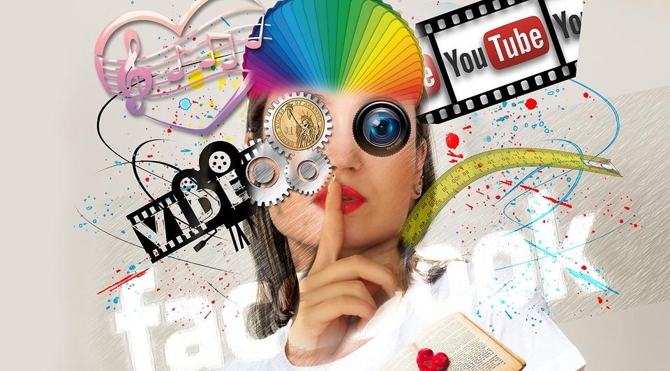Les interconnexions crées par les réseax sociaux sont-ils totalement positifs?