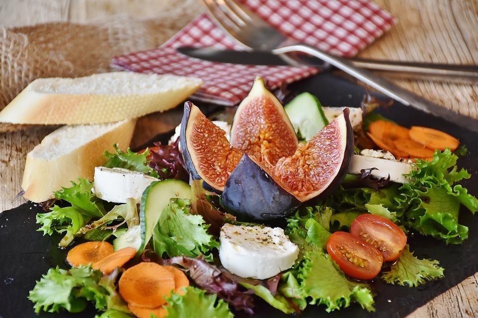Une bonne alimentation pour une santé impeccable