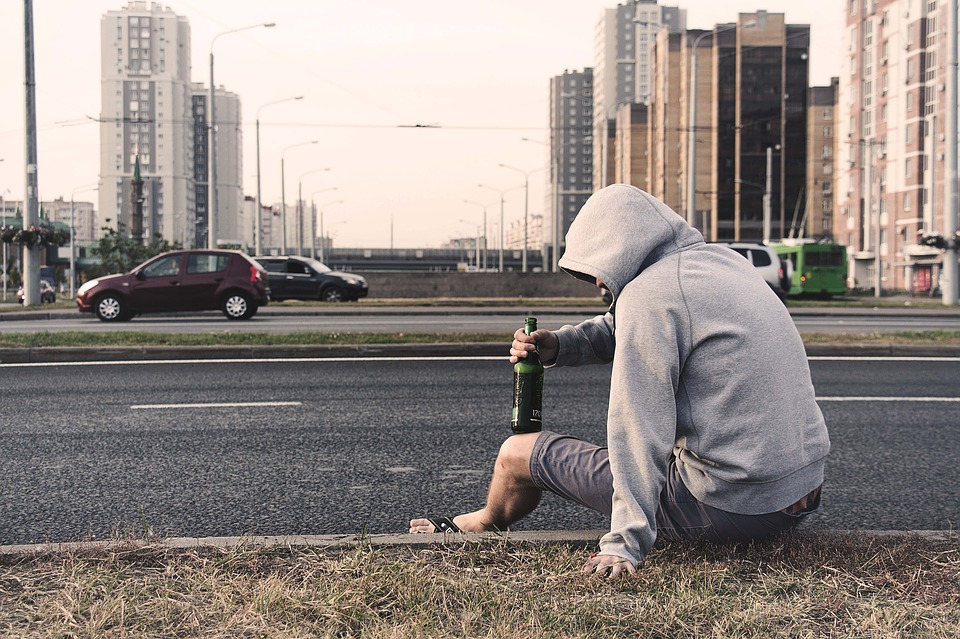 L'alcool: un élément dangereux pour l'organisme